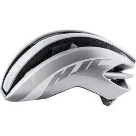 HJC IBEX Road - Casco de bicicleta - blanco/Plateado